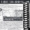 クレイシア三田の広告が日経新聞に掲載されました。