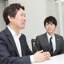 これからの吉田さんの成長が楽しみです。