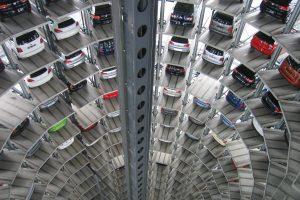 駐車場投資って本当に儲かるの?意外に高利回りな不動産投資