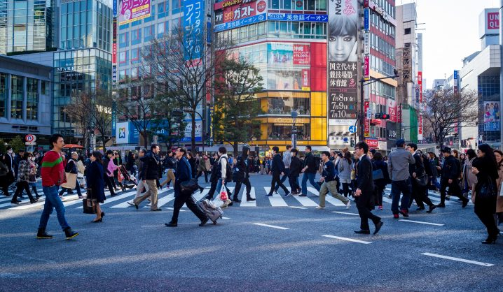 [Determining from data] Future of real estate investment in Tokyo