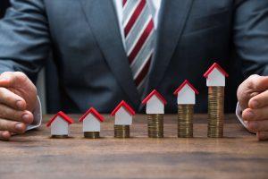 副業に最適!コロナの影響による収入減を補填できる「不動産投資」の魅力とは?