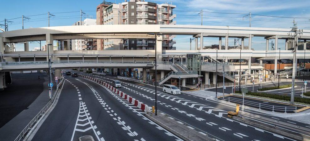 品川・横浜方面のアクセス抜群!大田区の区分マンション投資の魅力