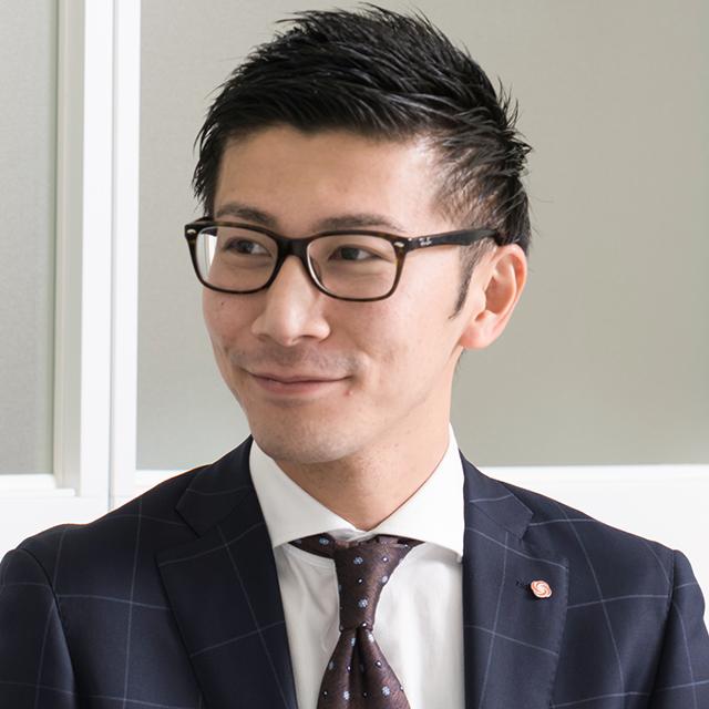 鈴木様の人生を、不動産を通して応援させてください。