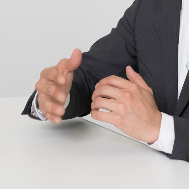 営業担当の方たちと信頼関係を結べたことです。