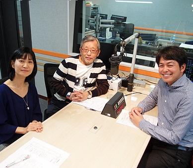4月27日(金)『伊藤洋一のRound Up World Now!』(ラジオNIKKEI)に当社代表中西が出演します