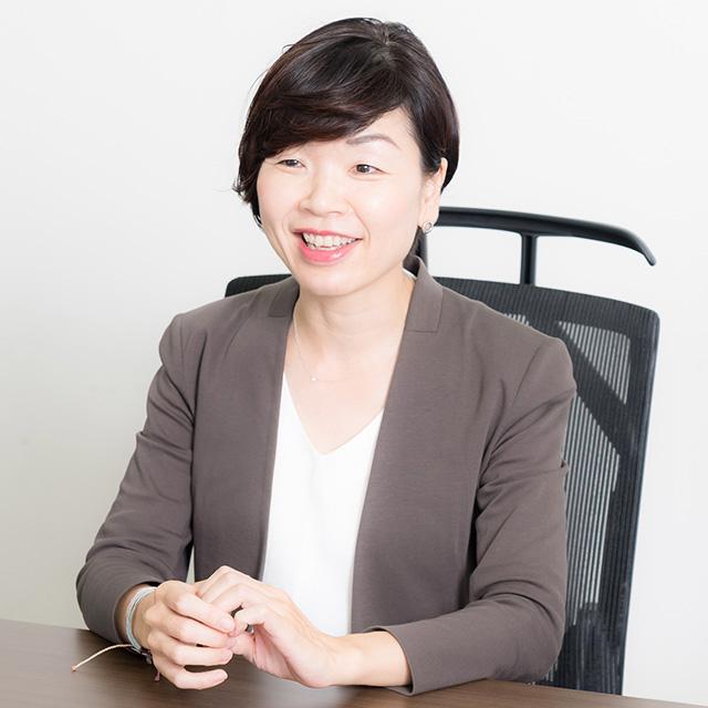 投資マインドの高い、香港人の同僚がいたんです。