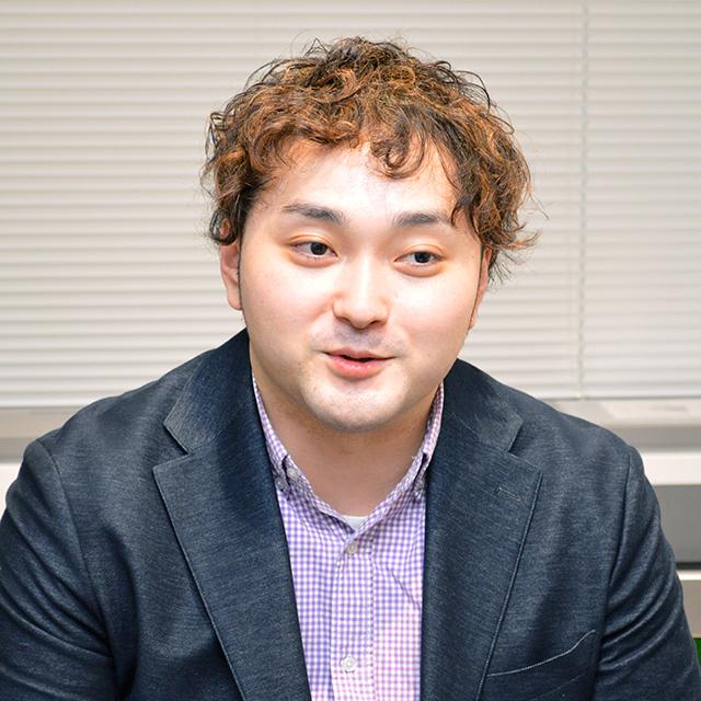誰よりもリスクを取らない田村さんからの紹介だったからです。(笑)